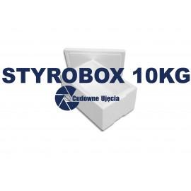 Styrobox 10kg