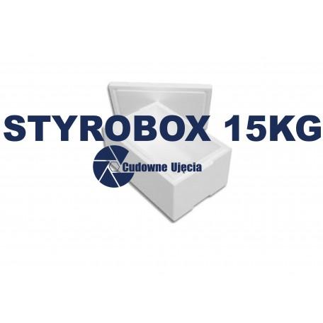 Styrobox 15kg