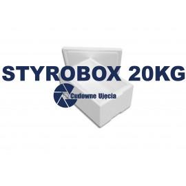 Styrobox 20kg