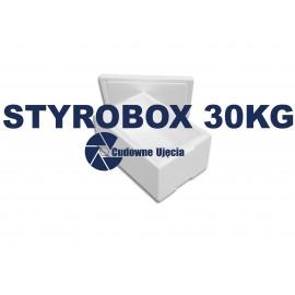 Styrobox 30kg