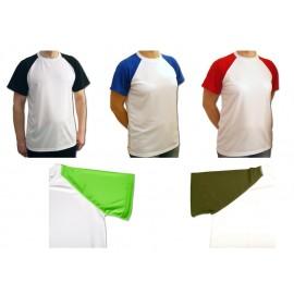 Koszulka z nadrukiem T-SHIRT