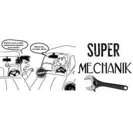 Kubek - Mechanik