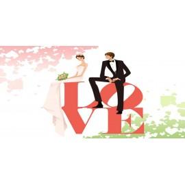 Kubek -Love