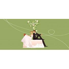 Kubek - Wedding