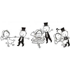 Kubek - Ślub