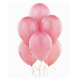 Balony dla dziewczynki z helem