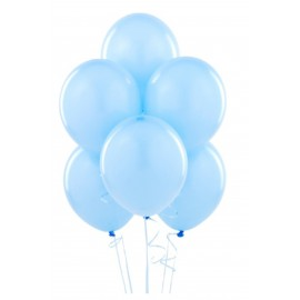 Balony dla chłopca z helem