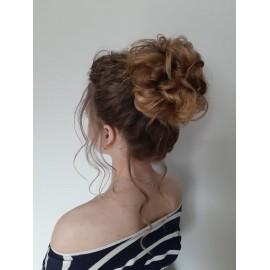 Kasia Powązka - Hair