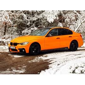 Niepowtarzalne BMW